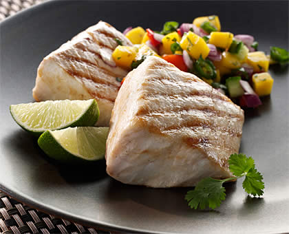 Nordic group cobia for foodservice distributors for Cobia fish recipes